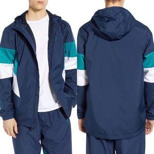 Vans jacket medium